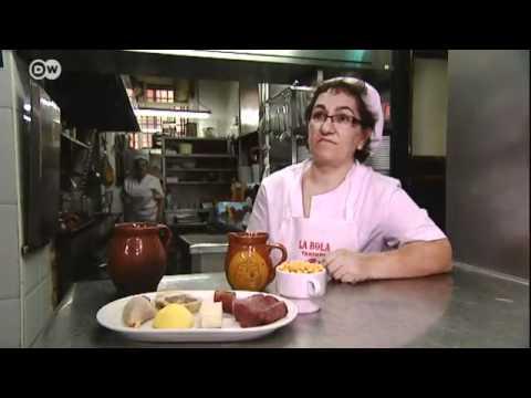 Cocido Madrileño - A Spanish Winter Dish | Euromaxx a la carte