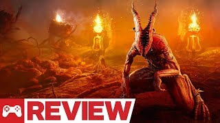 Agony Review (Warning: VERY M-RATED)