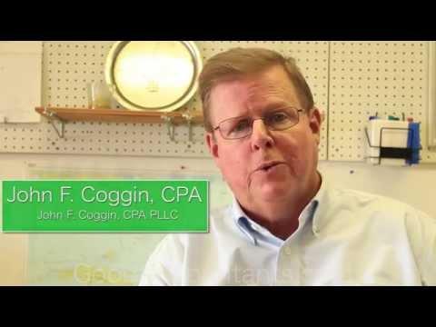 John F. Coggin, CPA Houston, TX - GoodAccountants.com Member