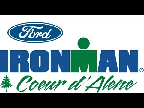 Ford Ironman CDA 2011 - Great Day in Review