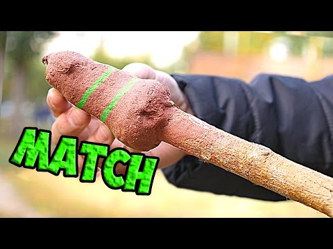 GIANT MATCH FROM 70 000 MATCHES