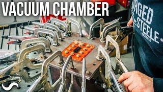 Download BUILDING A VACUUM CHAMBER!!! Video
