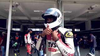 TVS One Make Championship RR 310 Selection   Official Video