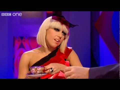 Lady Gaga explains 'Poker Face' - Friday Night With Jonathan Ross - BBC One