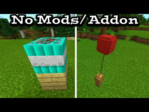 How To Get *NEW* Secret Items in MCPE