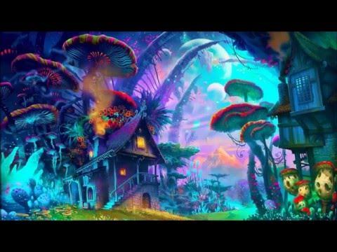 Spores of Utopia (Progressive Psytrance Mix)