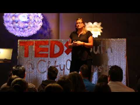 We Need AI Assistants: Yolanda Gil at TEDxYouth@CityOfIndustry