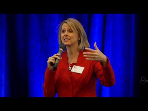 Sex Addiction and the Family -- Stefanie Carnes, PhD, LMFT, CSAT-S