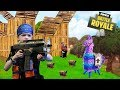 Nerf War  Fortnite Battle Royale In Real Life mp3