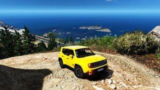 jeep Renegade-PMCE GTA SA