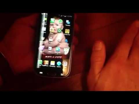 Galaxy S3: How To Take A Screen Shot, Capture Screen, or Print Screen.