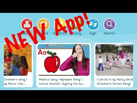New FREE App Announcement from Patty Shukla