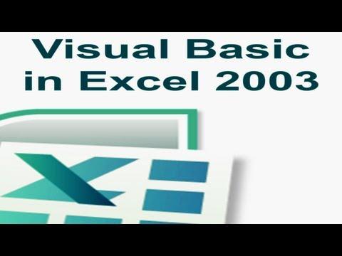 Excel VBA tutorial 28 GetSaveAsFilename