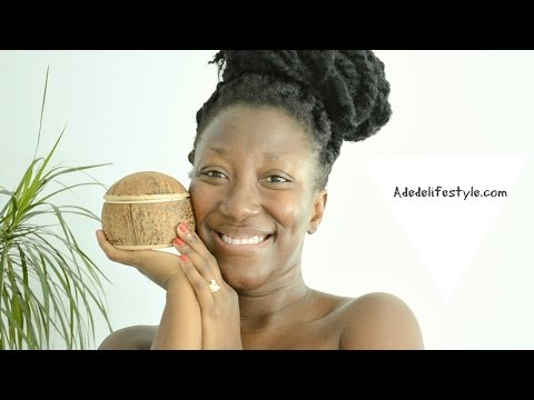 EVEN TONED SKINCARE ROUTINE || ALL NATURAL PRODUCTS || FADE DARK MARKS &SPOTS || ADEDE