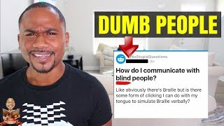 Dumbest Fails On The Internet #61 | MORE STUPID PEOPLE