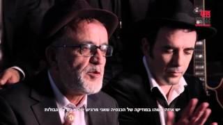 אהוד בנאי & כנסיית השכל - טיפ טיפה | מתוך המופע המשותף