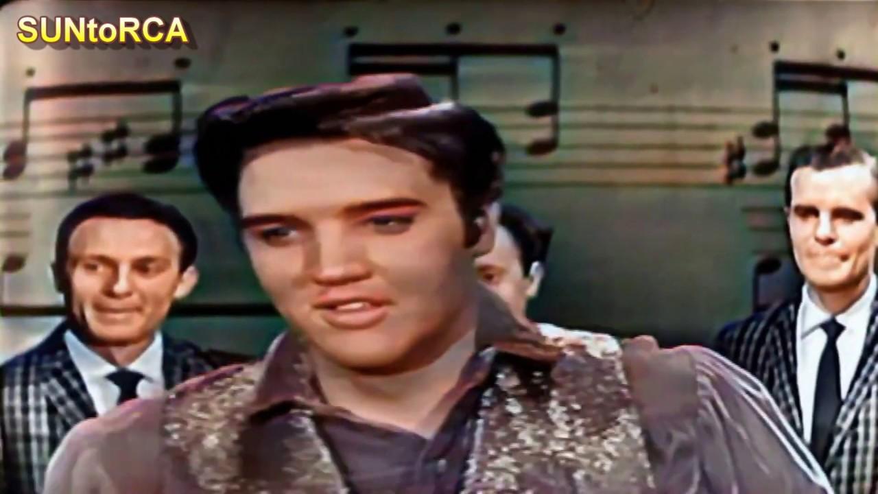 Elvis Presley -  The Elvis Presley Ultimate Video Megamix