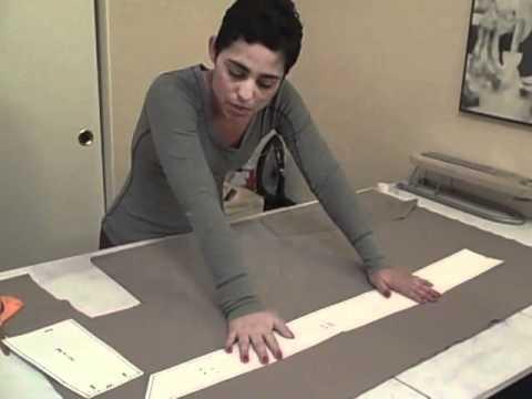 DIY Obi Belt: Tutorial by Mimi G.