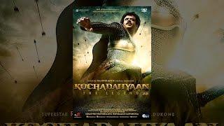 Kochadaiiyaan: The Legend