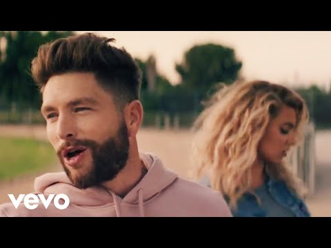 Chris Lane - Take Back Home Girl ft. Tori Kelly