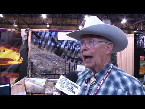 Border Security and Ranching in Arizona