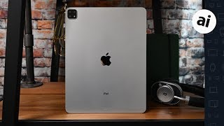 Is THIS The New 2019 iPad Pro?!