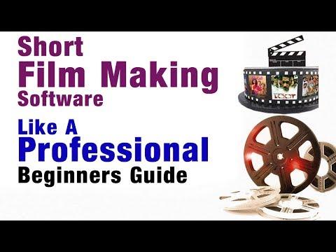 Short Film Making Software For Beginners Filmora | How to use Filmora video editor