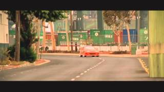1970 Dodge Charger - Fast and the Furious Scenes