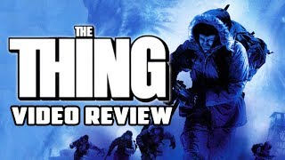 The Thing PC Game Review