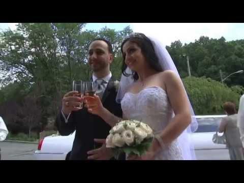 Cinematic Arabic Wedding Videography