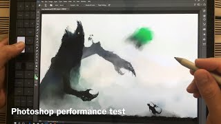 Surface Book 2 Real Artists Review part 1