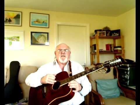 Tutorial on 12-string Guitar Finger-picking