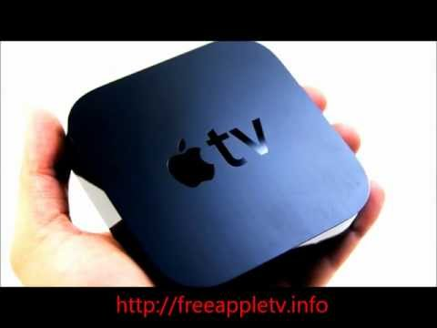 Apple TV - How To Get the Newest Apple TV for FREE in 2012?