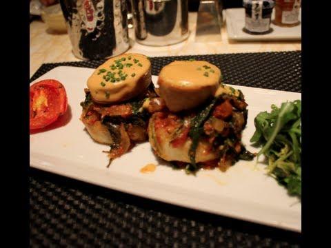 Vegas Yoga & Encore Vegan Food