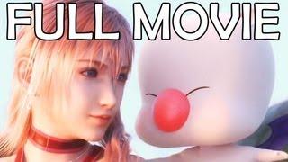 Download Final Fantasy XIII-2 - The Movie - Marathon Edition - All Cutscenes/Cinematics Video