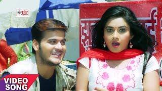 2017 का सबसे हिट गाना - Buxer Bajar Me - Arvind Akela 'Kallu Ji' - SWARG - Bhojpuri Movie Song