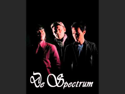 De Spectrum - Ku Tak Bisa
