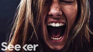 AHHHHHHH!! How Blood-Curdling Screams Affect Your Brain