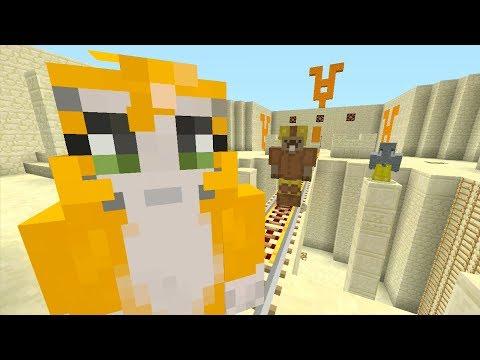 Minecraft Xbox - PVP Arena [622]