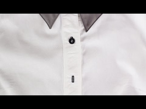 How To Sew A Machine Buttonhole