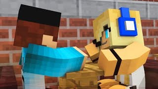 Judgement Minecraft Undertale Music Video Genocide Song By