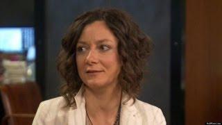 Sara Gilbert: I Don
