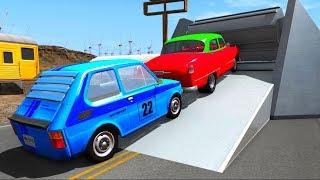 Download Мультики про #машинки - Старые Автомобили и 3 Махины Тесты машин  Новые Мультфильмы для мальчиков Video