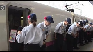 The 7-Minute Miracle Of Japanese Train System