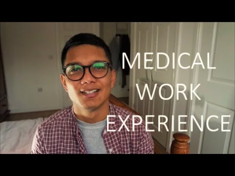 How To Get Medical Work Experience (UK) | Surgery | Hospital | GP | Abroad | Voluntary Work