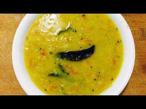 Cabbage Kootu   Gose Kootu   Authentic & Tasty   Easy Cooking