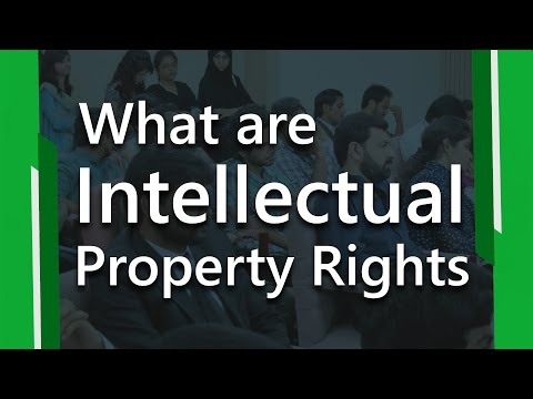 What is Intellectual Property Rights Basics & Definition | Legal Terms Explained || SimplyInfo.net