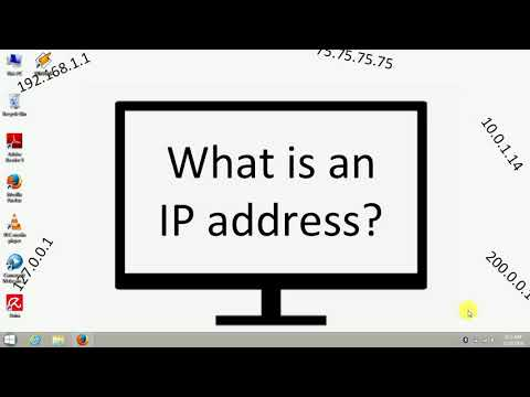 How to find out your ip address on windows 7 8 10(Sai Computer)
