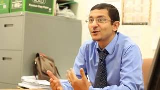 Dr.sayed Interview