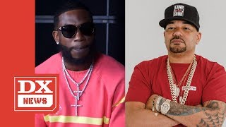 """DJ Envy Responds To Gucci Mane Saying He's Going To """"SLAP Him When He Sees Him"""""""